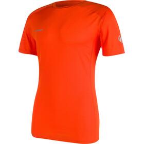 Mammut MTR 71 T-shirt Herr dark orange